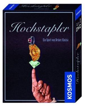 Hochstapler