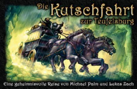 Die Kutschfahrt zur Teufelsburg