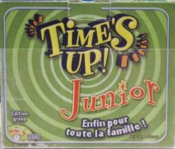 Time's Up ! junior