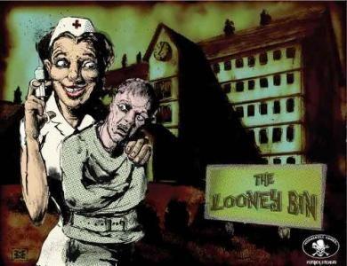 The Looney Sin