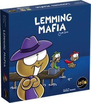 Lemming-Mafia
