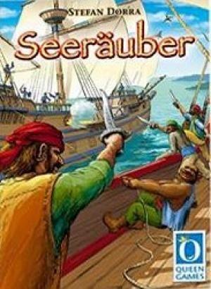 Seeräuber / Sea Robber