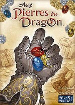 Aux pierres du Dragon