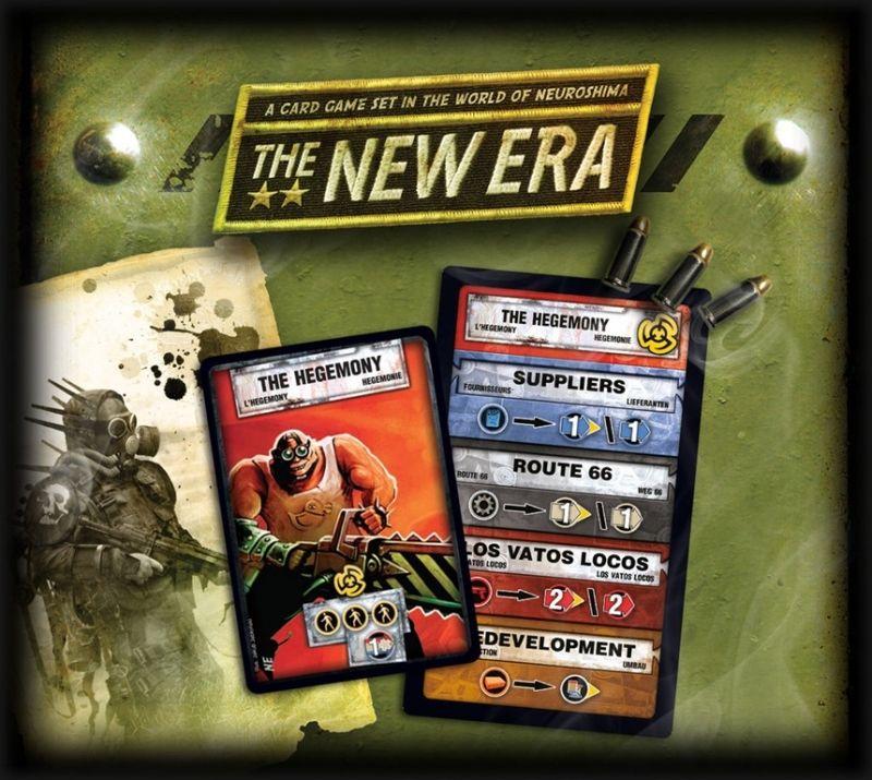 51st State: The New Era