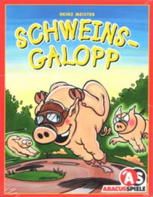 Schweins-Galopp / Galloping Pigs