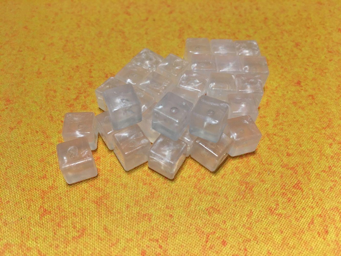 Les cubes ingénieuries