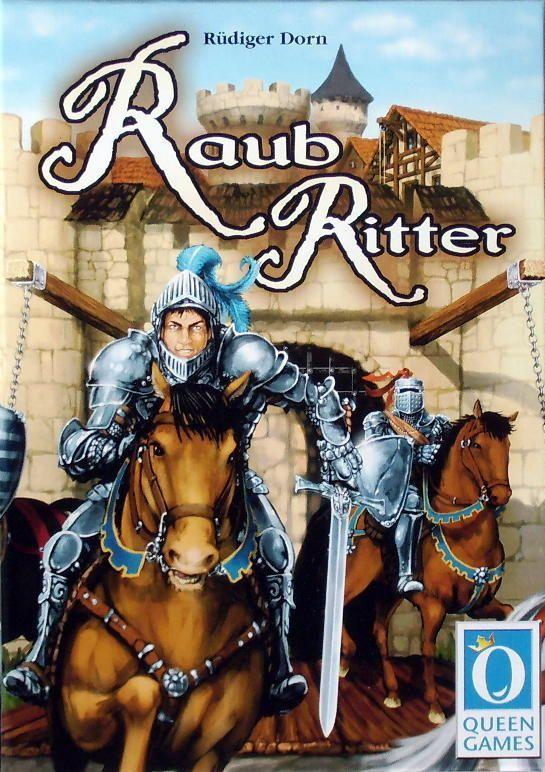 Raub Ritter