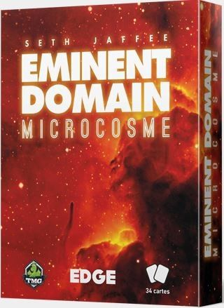 Eminent Domain : Microcosme