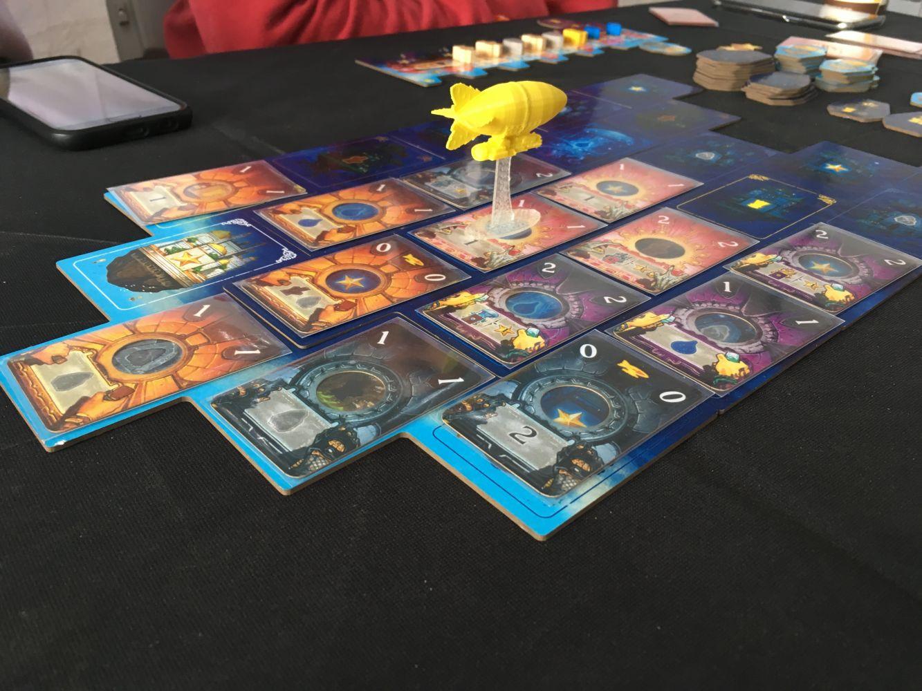 Solenia (Pearl Games)