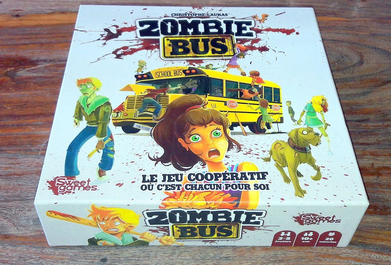 Pas de doute on est bien en présence de zombies