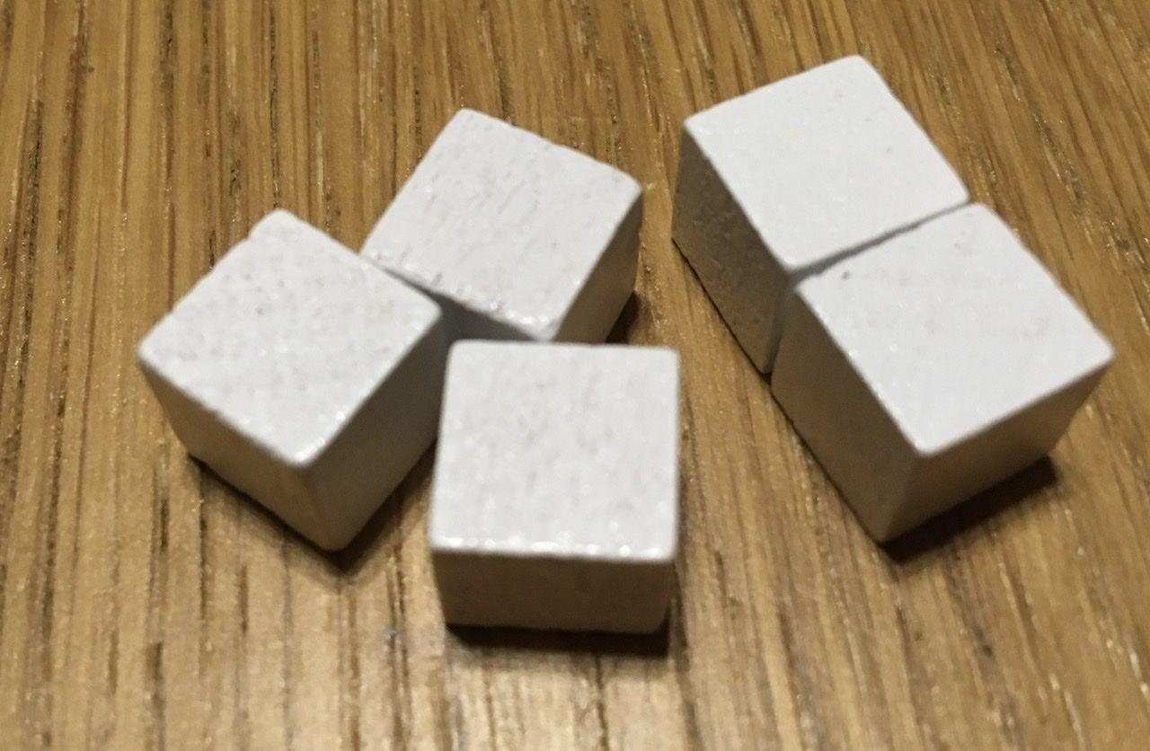 Les cubes événements