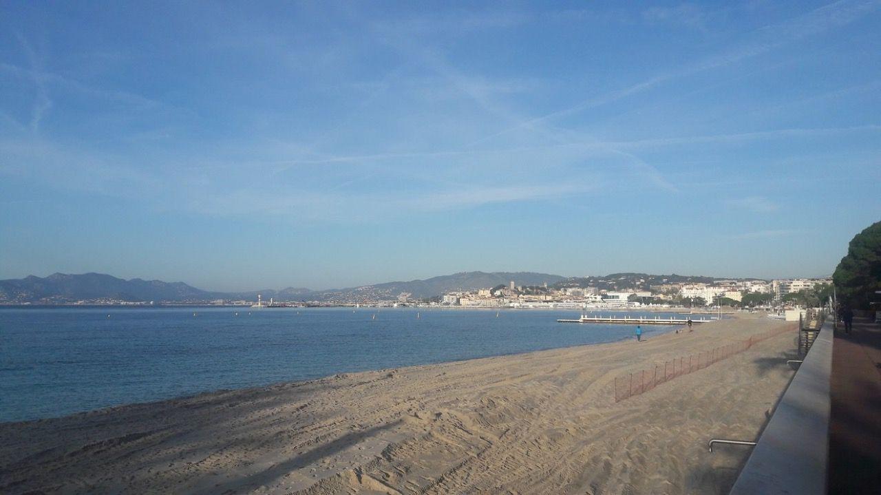 Oui le FIJ c'est sur la Côte d'Azur !!!