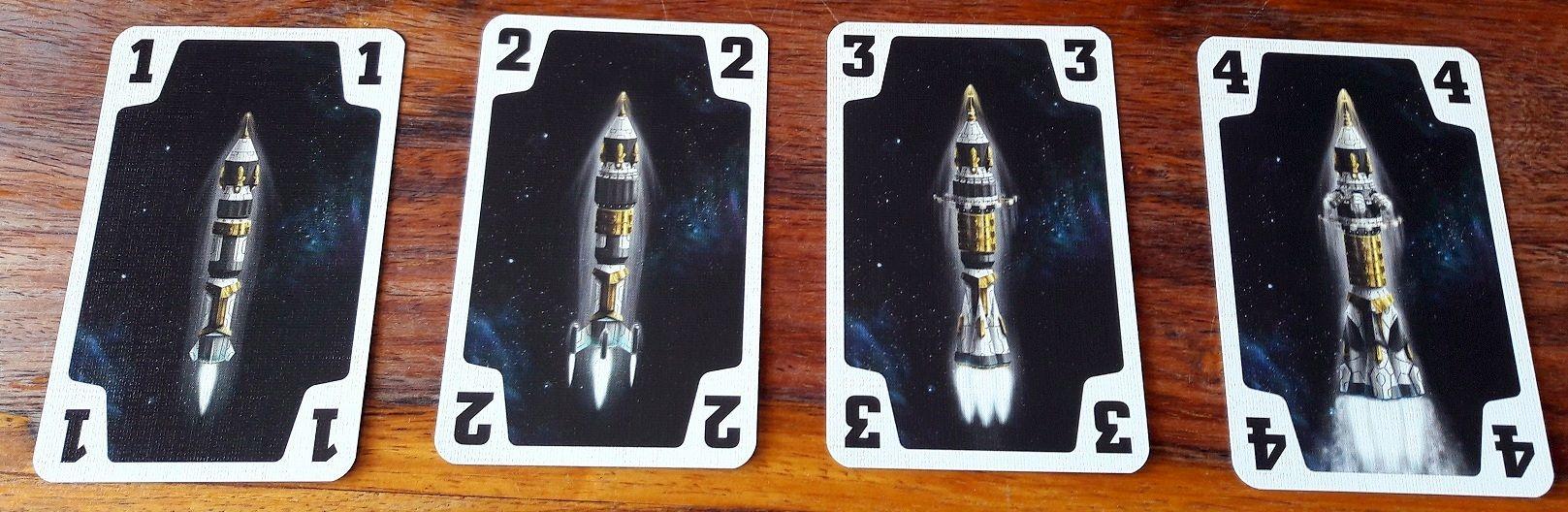 Ce sont les cartes atouts du jeu.