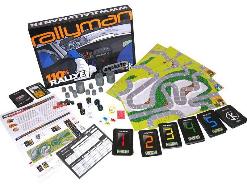 La version 2009 du jeu