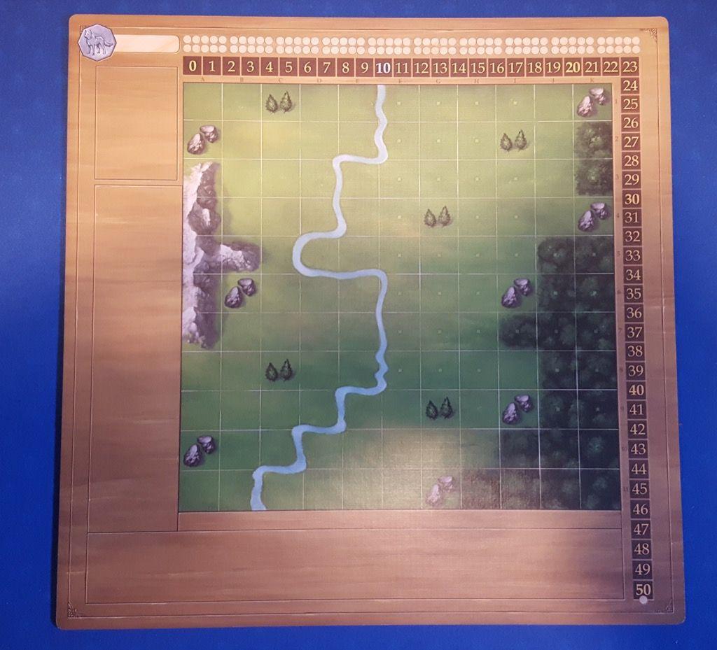 pour jouer au  jeu Legacy avec les enveloppes scellées