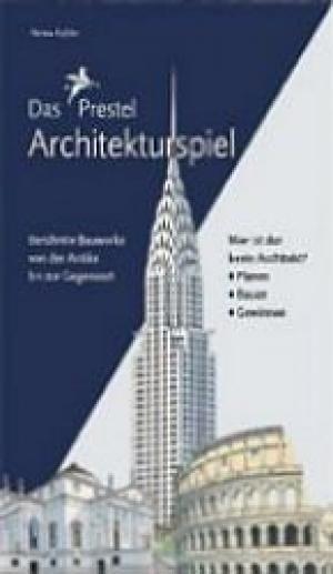 Das Prestel Architekturspiel