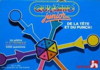 Quizzard Junior
