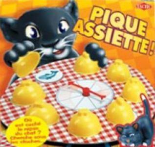 Pique Assiette