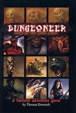 Dungeoneer