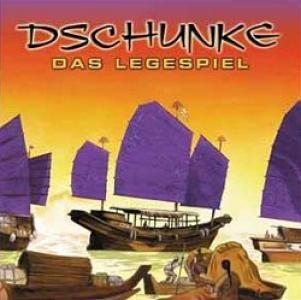 Dschunke - Das Legespiel