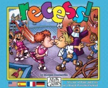 Recess !