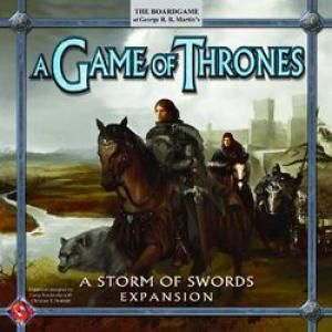 A Game of Thrones : A Storm of Swords
