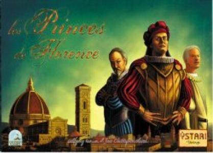 Les Princes de Florence