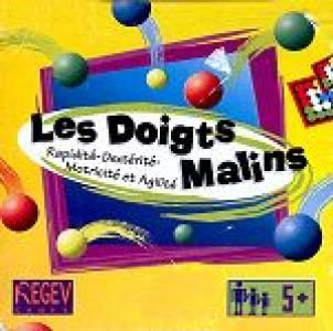 les doigts malins / Tricky Fingers