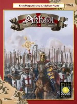 Akkon : Machtkampf der Tempelritter