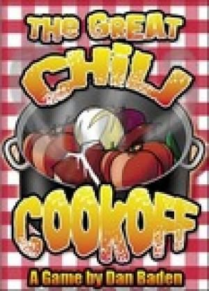 Great Chili Cook-Off