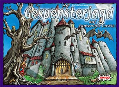 Gespensterjagd / Ghost Chase