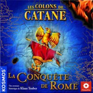 Les Colons de Catane : La Conquête de Rome