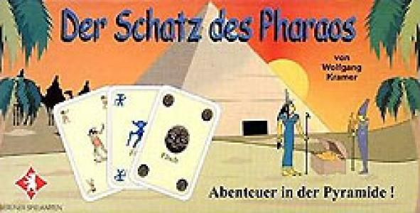 Der  schatz des Pharaos