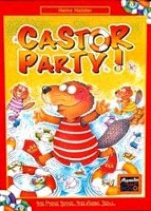 Castor Party ! / Mein Liener Biber