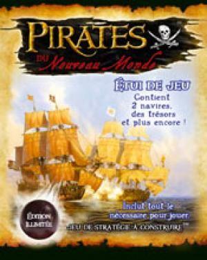 Pirates du Nouveau Monde