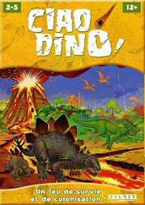 Ciao Dino !