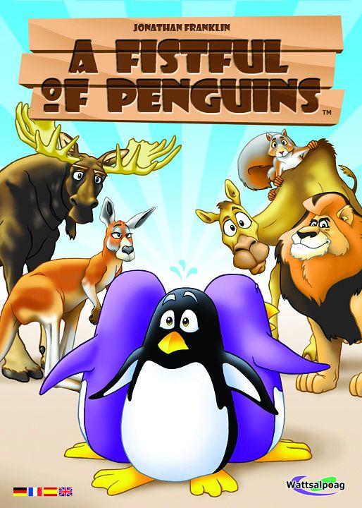 A Fistful of Penguins