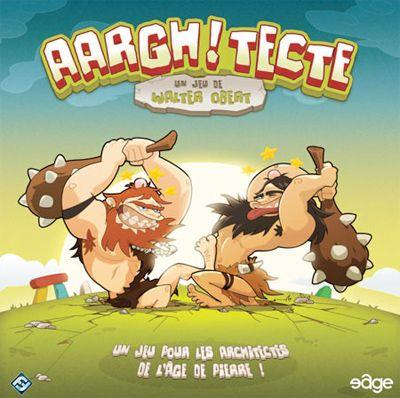 Aaargh ! Tecte