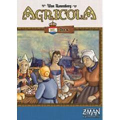Agricola NL Deck