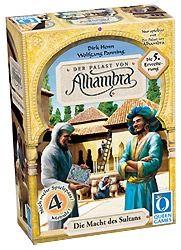 Alhambra - Die Macht des Sultans