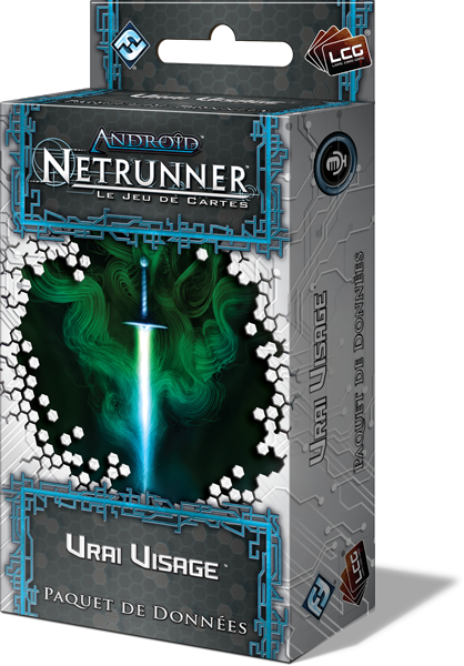 Android : Netrunner - Vrai Visage
