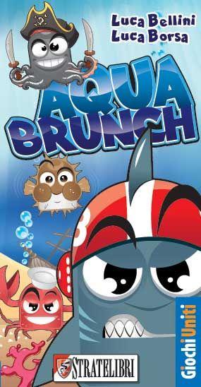 Aqua Brunch