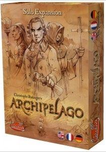Archipelago - Solo Expansion