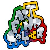 Art, Find, Color!