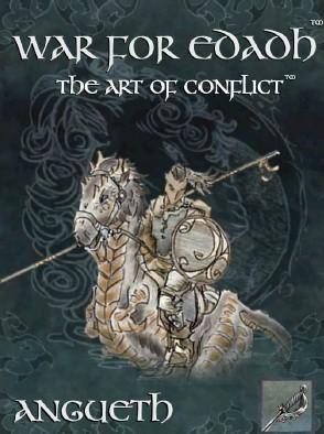 Art of Conflict : Angueth Deck