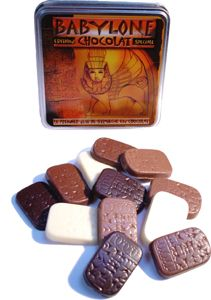Babylone Chocolat