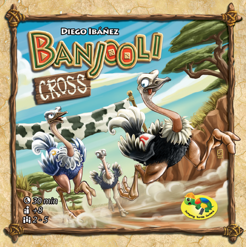 Banjooli Cross