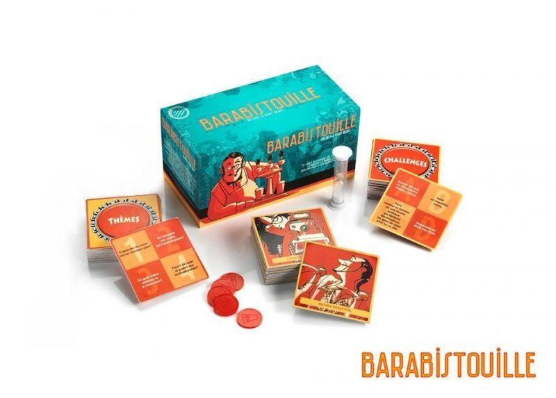 Barabistouille