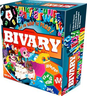 Bivary