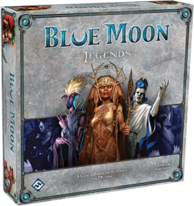 Blue Moon - Legends